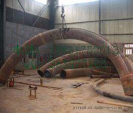 热煨弯管首选鑫涌 45°R=3D大半径弯管厂家