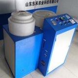 山东东禾DH-st-75L双桶溶混型水肥一体机水肥一体化设备施肥机灌溉设备
