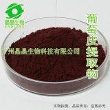 晶晶生物 葡萄皮提取物5% 純天然現貨