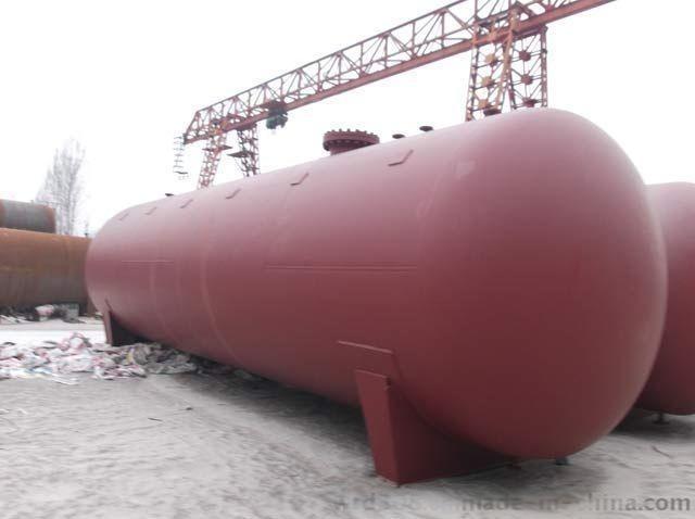 山东5-200立方液化石油气储罐