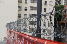 学校围墙刺丝滚笼