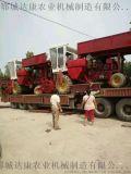 福建125马力青储机厂家价格 水稻收割机