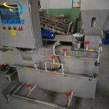 上海全自动加药系统 不锈钢自动泡药机