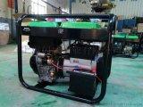 250A柴油电焊发电一体机