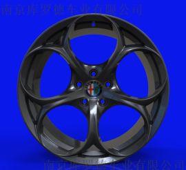 阿尔法罗密欧锻造铝合金轮毂