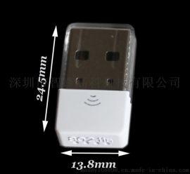 瑞昱USB無線迷你網卡/RTL8188CUS
