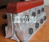 提升带接头夹具|钢丝提升带接头卡子|钢丝绳提升带合金接头夹具装置