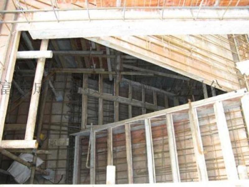 钢筋水泥楼梯浇筑,混凝土地面加固,土建装修施工
