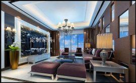 上海四室两厅定制定做家具纷呈定制