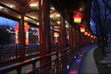 南阳许昌LED园林亮化工程设计施工