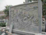 石雕浮雕   厂家供应青石壁画景区影视墙  手工雕刻