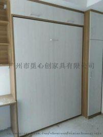 廣州市覓心創家具隱形牀壁牀批發生產