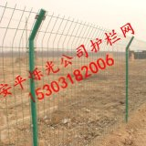护栏防护网用途 铁路护栏网 公路护栏网 小区围栏网生产厂家