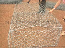 水利工程石笼铁网 抗腐蚀石笼网箱 丁坝护岸铁丝笼