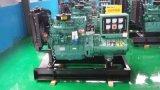 潍坊30KW全自动化柴油发电机组30千瓦