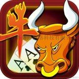 手機棋牌|牛牛遊戲APP開發|定制開發搭建