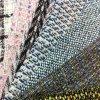 特种 粗纺花式布 女式花式纱面料