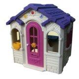 儿童塑料小房子、儿童组合玩具、儿童健身玩具、游戏小房子、滑梯