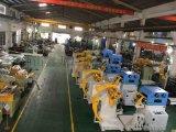 佛山三合一送料機、專業送料機廠家、NCMB2三合一精密薄板滾輪整平送料機