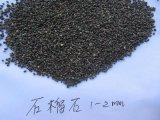天然石榴石滤料 各种规格石榴石