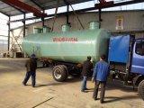山东潍坊玻璃钢污水处理设备哪里好