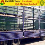 供应绿色防潮HMR中密度板