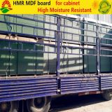 供應綠色防潮HMR中密度板