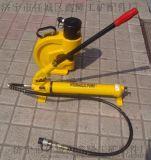 CH60液压角钢冲孔机 打孔机