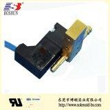 按摩器材电磁阀  直流电磁铁 定制五金制品 BS-0625V-01