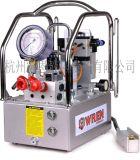 wren雷恩 klw4000n液压扳手专用气动泵图片