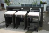藤编吧台桌椅(AC-RF34)