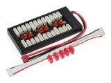 JST-XH充电线,T型插头充电线,XT60充电线