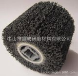 3M黑金刚 高耐磨轮不锈钢硬质材质专用拉丝轮抛光轮