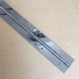 東莞廠家供應鏡面不鏽鋼430長排鉸鏈