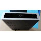 会议桌液晶屏升降器,电脑显示屏升降器
