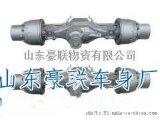陕汽德龙X3000汉德桥总成  图片价格厂家直销