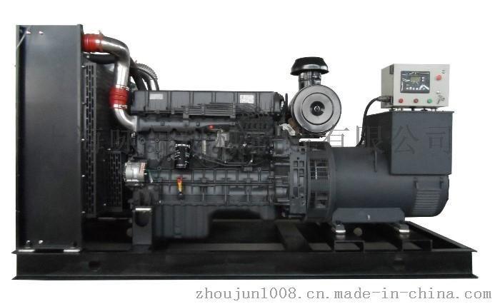 64kw上柴柴油发电机 4135AD发电机