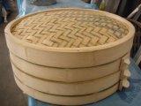 纯天然手工竹蒸笼