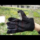 牛仔布手套