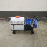 直销旭阳公共卫生防疫喷药机105L推车式打药机