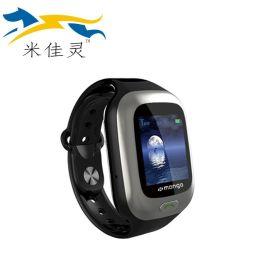 防水兒童電話GPS定位IP68防水手表手腕手機學生禮品超長待機SOS