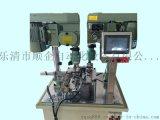 电动自动攻丝机 非标自动攻丝机厂家 转盘式自动攻丝机