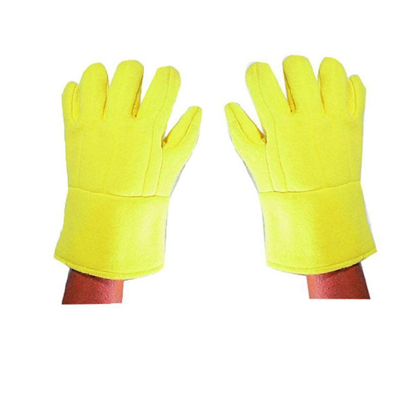 霍尼韦尔接触热500℃耐割5级耐高温防割手套 2280673