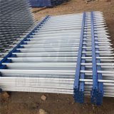 洛阳有没有生产锌钢护栏的小区护栏洛阳插管护栏多少钱