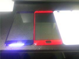手機 3D玻璃蓋板 噴塗曝光顯影 曲面玻璃 車載玻璃 曲面玻璃 深圳廠家 加工定制 專業快速