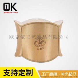 厂家直销 异形手工布艺铁艺落地灯罩批发定制 浅咖布绣花宫灯罩
