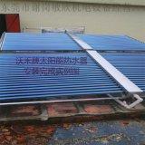 50人用太阳能热水器 工厂用太阳能热水器