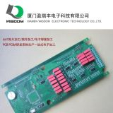 厦门电子 PCBA电子加工 SMT贴片加工 断路器电路板加工