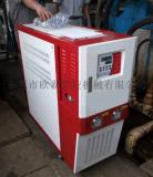 辊轮专用电加热油温机