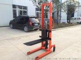经济型手动堆高车1-2吨